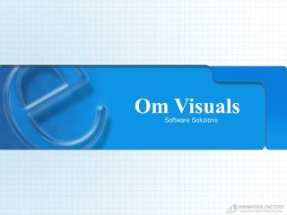Om Visuals