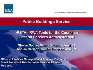 Public Buildings Service
