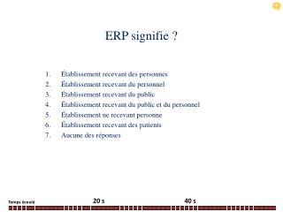 ERP signifie ?