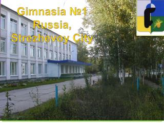 Gimnasia №1 Russia, Strezhevoy  City