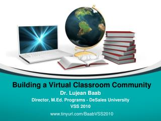 Building a Virtual Classroom Community