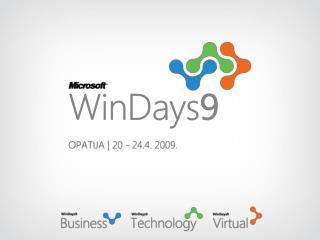 Zaštita Exchange 2007 sa  Microsoft DPM