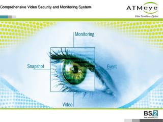 Comprehensive Video Security and Monitoring System