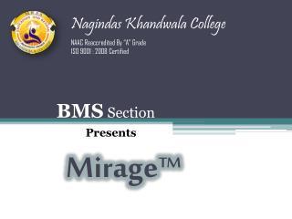 Nagindas Khandwala College
