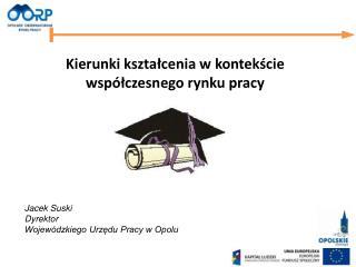 Kierunki kształcenia w kontekście współczesnego rynku pracy