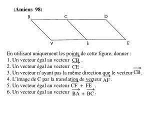 ( Amiens  98 )