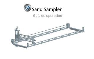 Sand Sampler