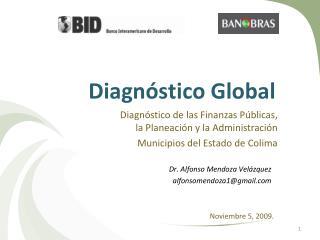 Diagnóstico Global