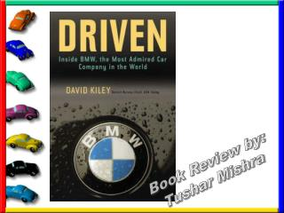 Book Review by: Tushar Mishra