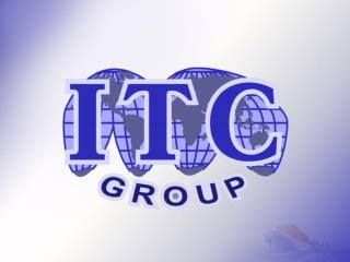ITC Group is an international forwarding company with ten-year history.