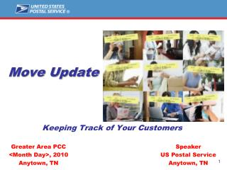 Address MgmtEndorsementACS  Move Update