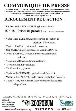 ecoforum-paca         06 73 03 98 84     vhe13@free.fr
