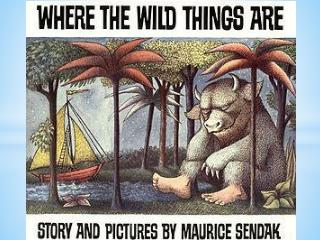 The Author: Maurice  Sendak