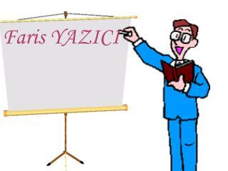 Faris YAZICI