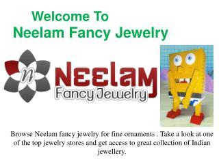 Indian Fancy Jewellery Store