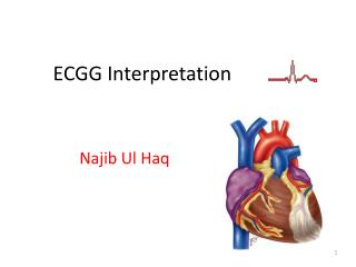 ECGG Interpretation