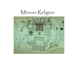 Minoan Religion