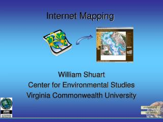 Internet Mapping