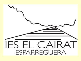 IES  EL CAIRAT