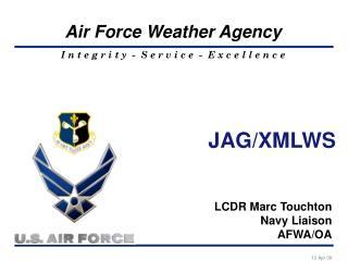 JAG/XMLWS