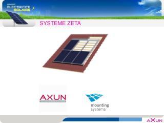 SYSTEME ZETA