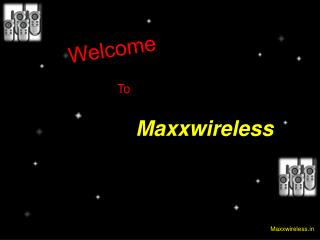 Top Security and Housekeeping Services By Maxxwireless
