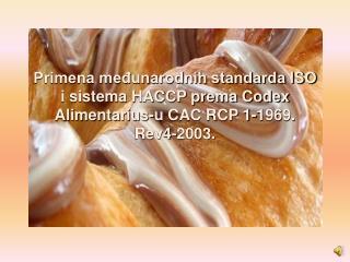 Tržište Srbije je preplavljeno hranom sumnjivog kvaliteta , sa aspekta: Biološke vrednosti