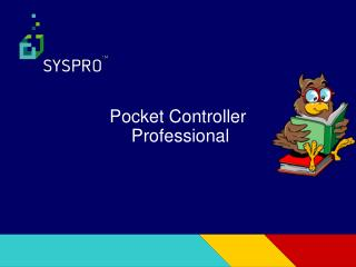 Pocket Controller  Professional