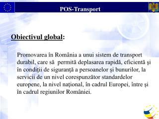 POS-Transport