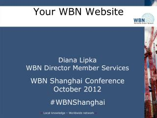 Your WBN Website