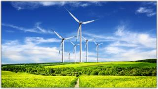 Green Energy helps to save your money…