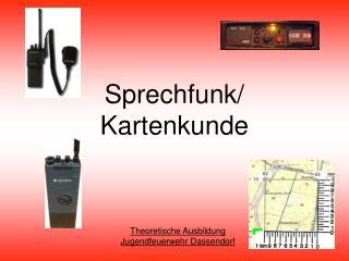 Sprechfunk