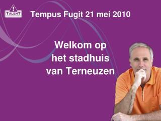 Tempus Fugit 21 mei 2010