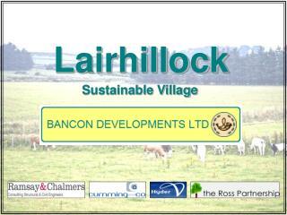 Lairhillock