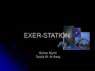 EXER-STATION