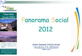 Centre Communal d'Action Sociale