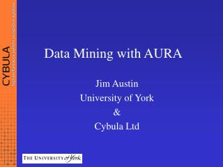 Data Mining with AURA