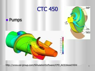 CTC 450