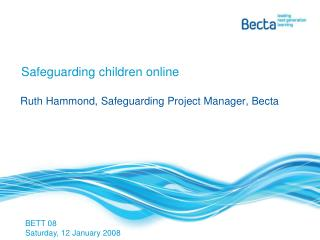Safeguarding children online