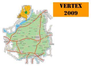 Vertex 2009
