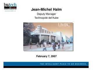 February 7, 2007