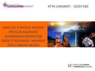 ATYA LINAWATI - 10207180