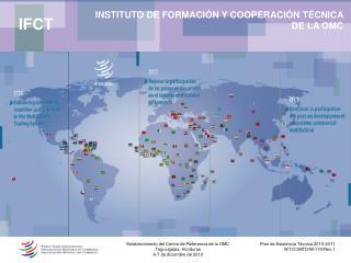 Plan de Asistencia Técnica 2010-2011 WT/COMTD/W/170/Rev.1