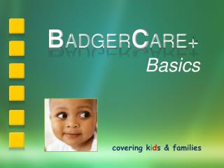 covering k i d s & families