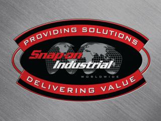 Snap-on Business Review GE Transportation & Ferguson Integrated Supply Jeff Mitchell