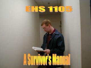 EHS 1105