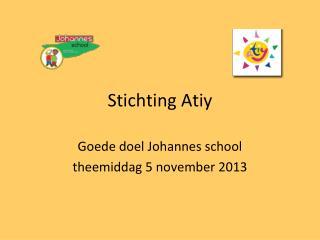 Stichting Atiy