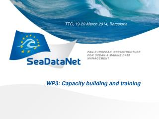 WP3: Capacity building and training