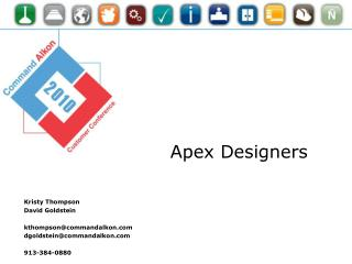 Apex Designers