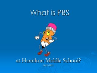 What is PBS